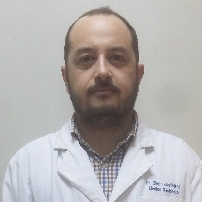 Dr. Justiniano