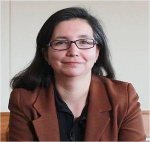 Dra. Gonzalez Reyes